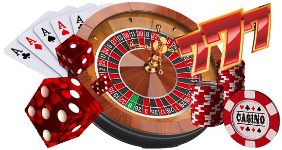 Spela Casino på Nätet